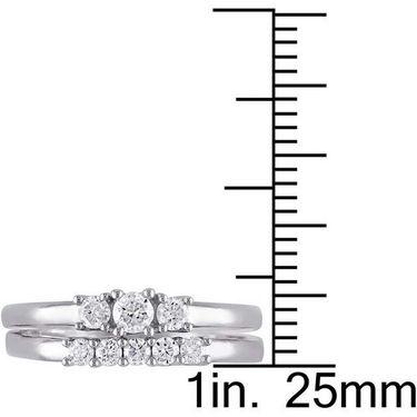 Kiara Swarovski Signity Sterling Silver Asavri Ring_Kir0808 - Silver