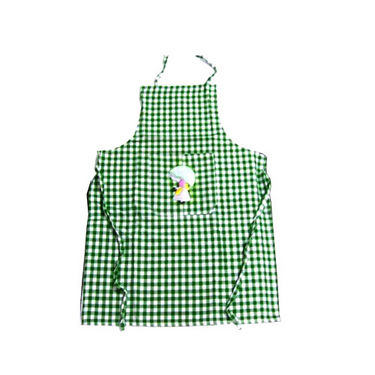 New Cotton Apron - Cook in Style