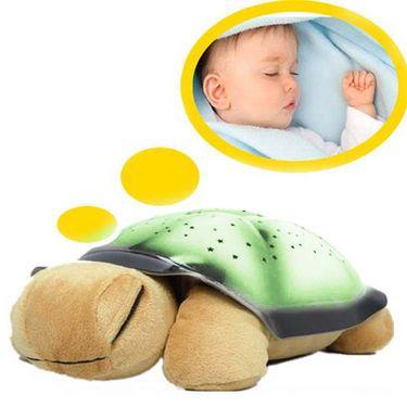 Turtle Night Lamp