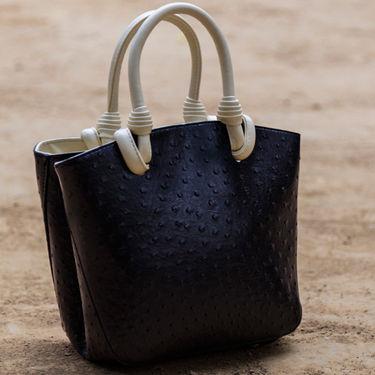 Arisha Women Handbag Black -Lb228