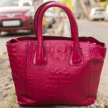 Arisha Pink Handbag -LB 361