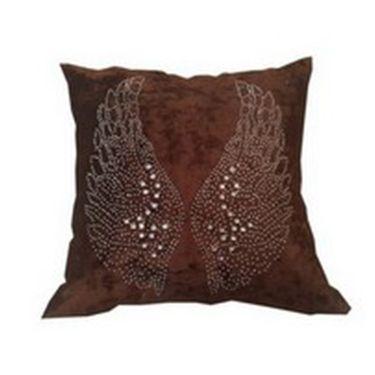 Combo of Valtellina Double Bedsheet + 2 Cushion Cover & 1 Door Mat_Dm05