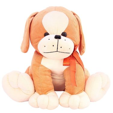 Cute Dog Stuff 40 cm - Brown