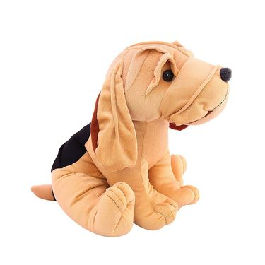 Boxer Dog Stuff 20 Cms - Brown