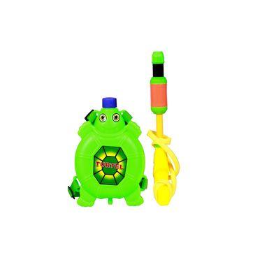 Holi Water Pichkari Back Pack Tank Squirter 97 - Multicolour