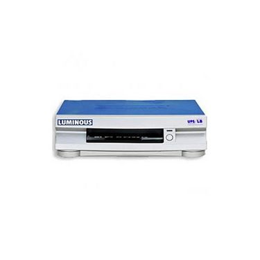 Luminous 1100 VA Inverter - White & Blue