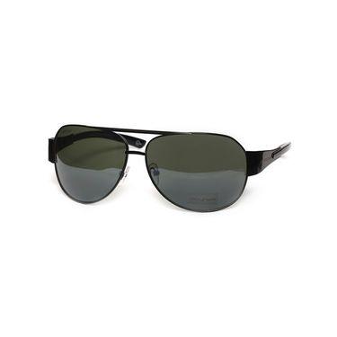 Mayhem Men Black Sunglasses_1020204