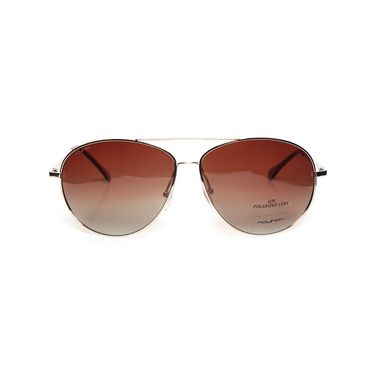 Mayhem Men Brown Sunglasses_1023203