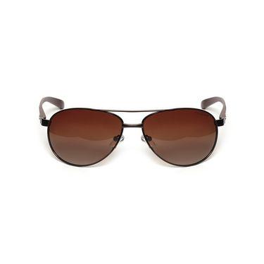 Mayhem Men Brown Sunglasses_1037203