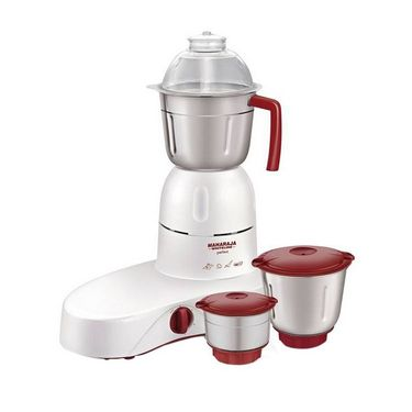 Maharaja Whiteline Perfect Happiness Mixer Grinder_MX-100