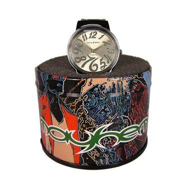 Mayhem Analog Round Dial Watch_Ma2924 - Light Green