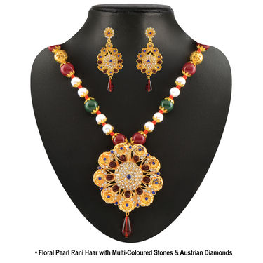 Maahika Jewellery Collection