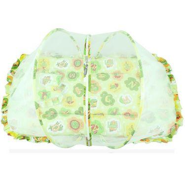 Ole Baby Jumbo Reversible 2 In 1 Abcd Print Bedding Set_OB-BMNP-B053