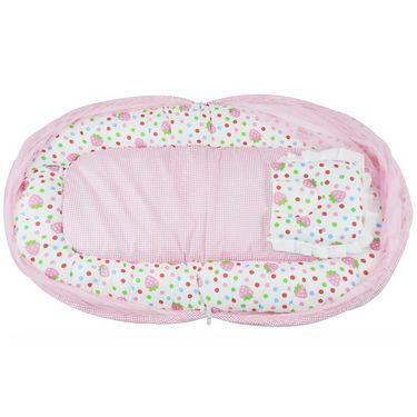 Ole Baby Jumbo Reversible 2 In 1 Bedding Set_OB-BMNP-B066