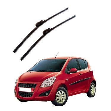 Autofurnish Frameless Wiper Blades for Maruti Ritz (D)22