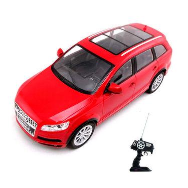 Mitashi Dash 1:12 RC Rechargeable Audi Q7