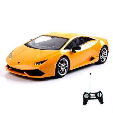 Mitashi Dash 1:24 RC Rechargeable Lamborghini Huracan