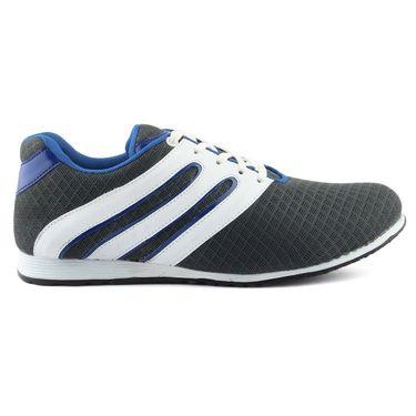 Big Wing Mesh Casual Shoes -142