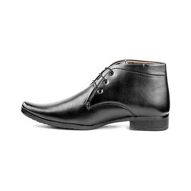 Big Wing Synthetic Leather Formal Shoes -Bb01