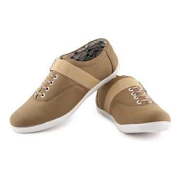 Big Wing Canvas Casual Shoes -Cs001