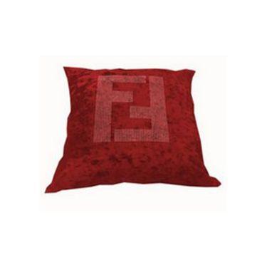 Combo of Valtellina Double Bedsheet + 2 Cushion Cover & 1 Door Mat_Nv1411