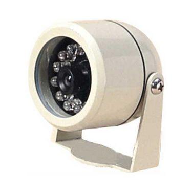 NPC 10 Meter IR Range CCTV Camera