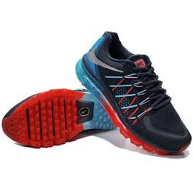 Nike Mesh Blue Sports Shoes -osn01
