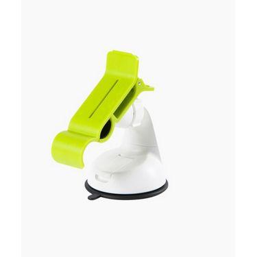 Vibrandz Grab Smart Phone Holder - Green