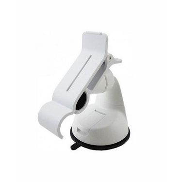 Vibrandz Grab Smart Phone Holder - White