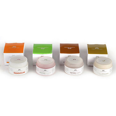 Organic Therapie Perfect Skin Combo (50g)
