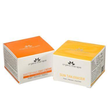 Forever Gorgeous Skin Combo - Sun Tan Eraser