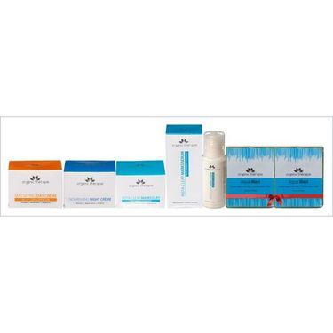 Anti Pigmentation Skin Combo - Mattifying Day Cream