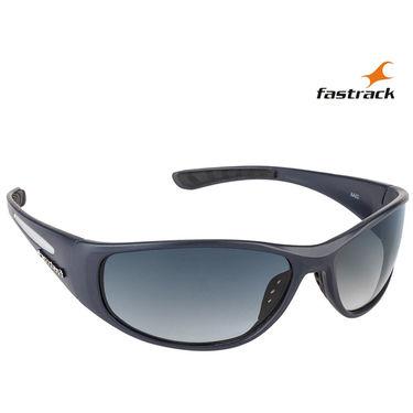 Fastrack Wayfarer Sunglasses For Unisex_P120bk2 - Black