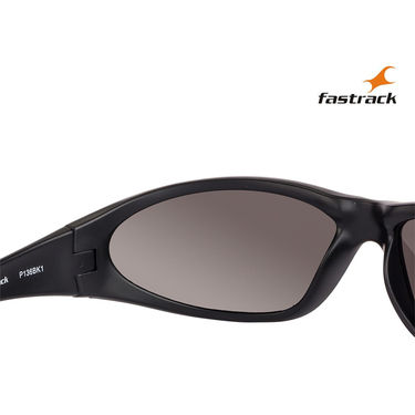 Fastrack Wayfarer Sunglasses For Men_P136bk1 - Black