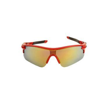 Pede Milan Sports Sunglasses_Pm95 - Golden