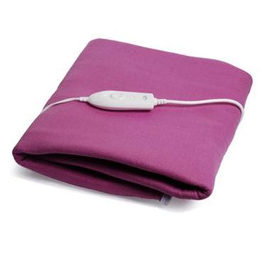 Set of 2 Expressions Polar Fleece Electric Single Blankets-POLAR01SB