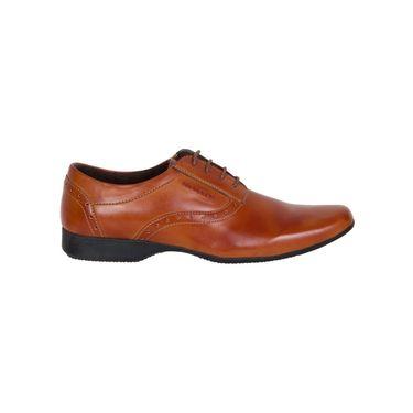 Provogue Tan Formal Shoes -yp68
