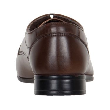 Provogue Brown Formal Shoes -yp81