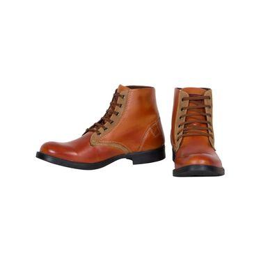 Provogue Beige Boot -yp107