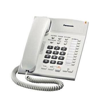 Panasonic KX-TS 840 SX Corded Phone - White