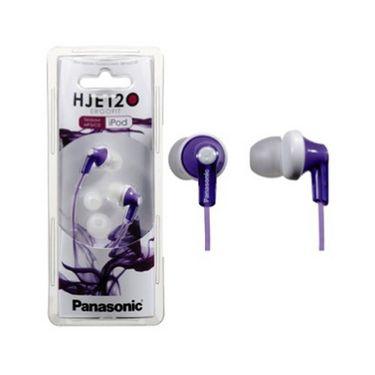 Panasonic RP-HJE120 Canal Type Insidephone