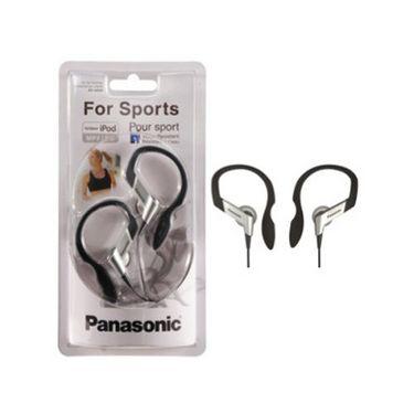Panasonic RP-HS33 Shockwave Series Earphones