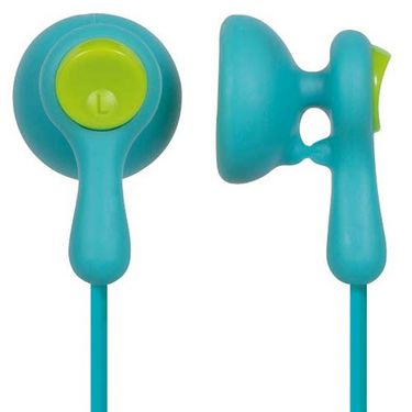 Panasonic RP-HV41 In-Ear Canal Headphone - Blue