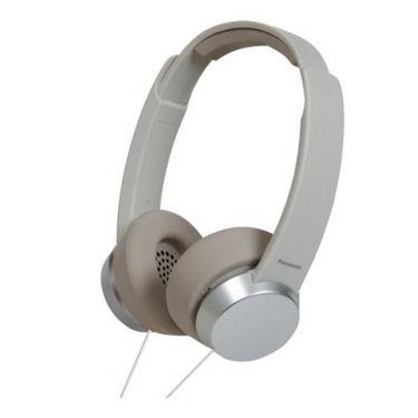 Panasonic RP-HXD3E-W Stylish Headphone