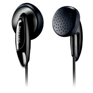 Philips SHE1360/97 In-Ear - Pack of 3 Headphones
