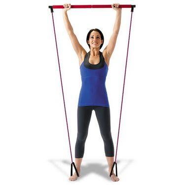 Kawachi Portable Yoga & Pilates Exerciser