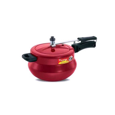 Prestige Nakshatra Plus Red Handi 2 Ltr (Induction Based)
