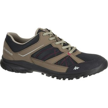 Quechua Arpenaz 50 Lady Shoes 6.5 Uk - Beige