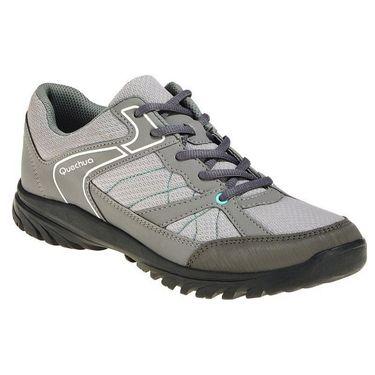 Quechua Arpenaz 50 Shoes Grey - 6.5