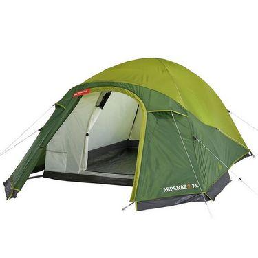 Quechua Hiking Arpenaz 2XL Green Tent